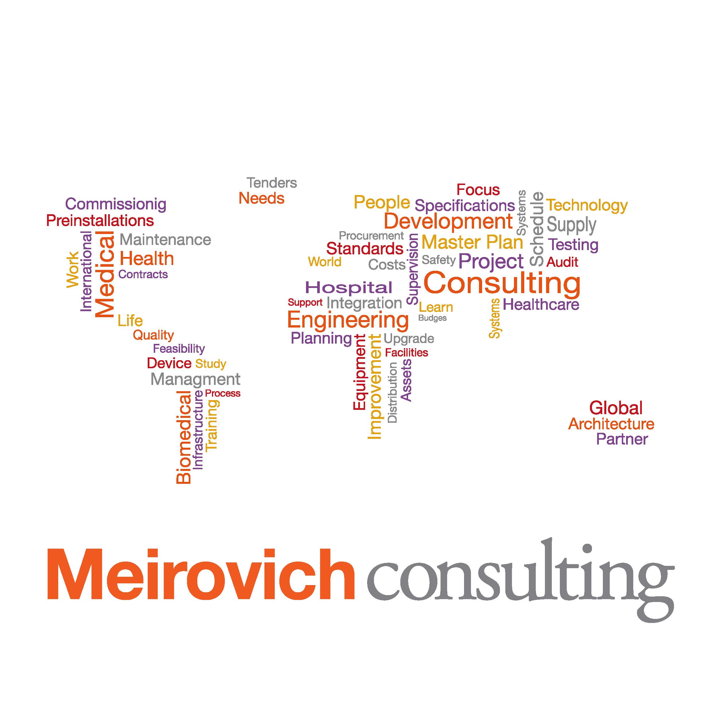 Meirovich Consulting
